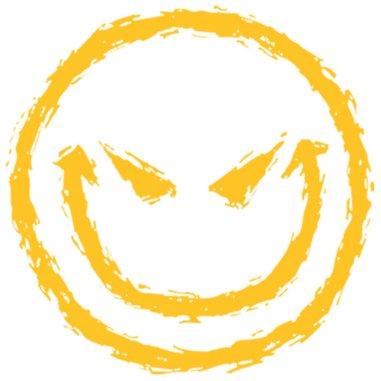 Diseño Transfer Smiley