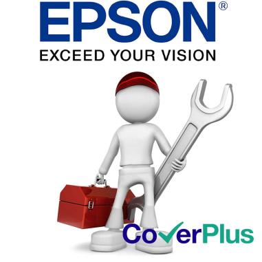 Extensión de garantía in-situ para Epson SC-F2000