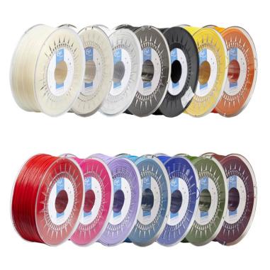 Filamentos PLA Colores - Rollo 1 Kg