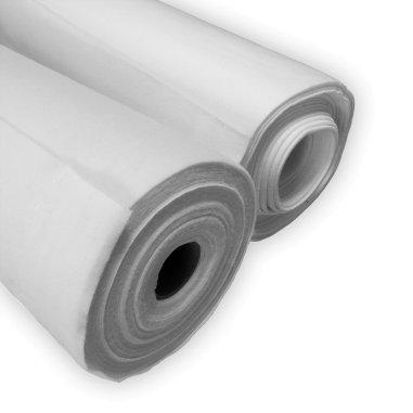 Fieltro blanco para sublimación en formato rollo
