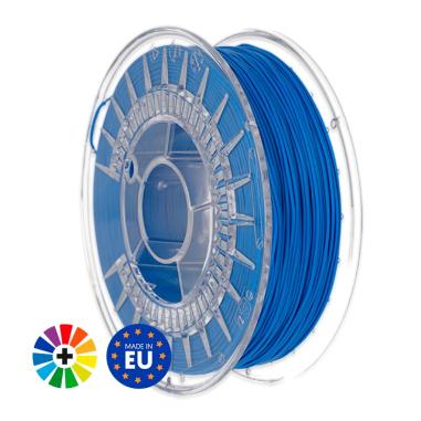 Filamentos flexibles TPU para impresoras 3D