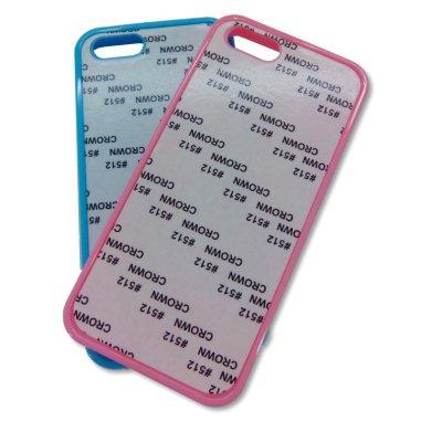 Funda carcasa de silicona para Iphone 5/5s
