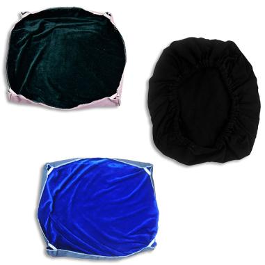 Fundas protectoras - 3 Colores