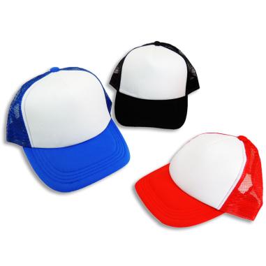 Gorras para adultos personalizables