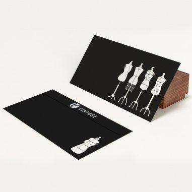 Hoja A4 plástica imprimible láser Negro vivo 123µ