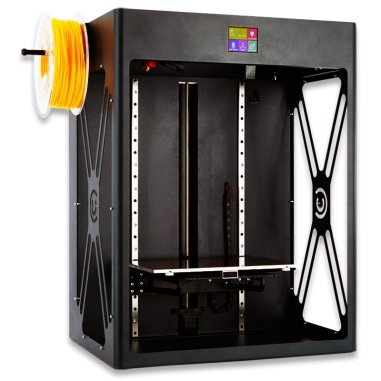 Impresora 3D CraftBot XL