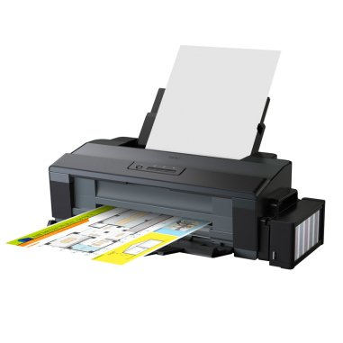 Impresora Inkjet A3 Epson EcoTank ET-14000