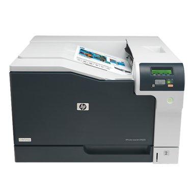 Impresora Láser A3 color HP LaserJet CP 5225DN