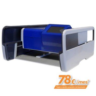 Impresora monocromo para rígidos iJet2L Breva - Financiación