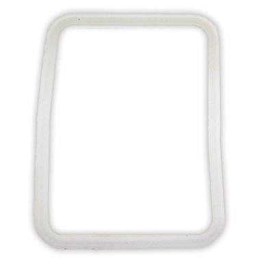 Junta de recambio para bandeja de carcasas de móvil para Mini Horno de sublimación 3D