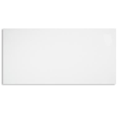 Lámina de aluminio blanco brillo para sublimación y grabado láser