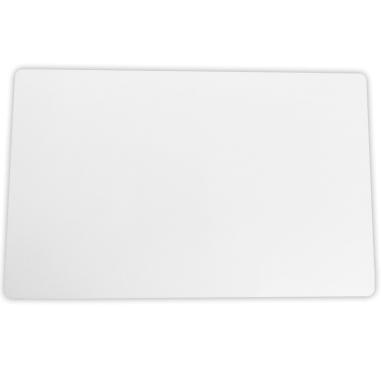 Lámina de aluminio blanca para fiambreras