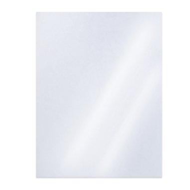 Lámina PET transparente de 0,3mm de 70 x 100 cm