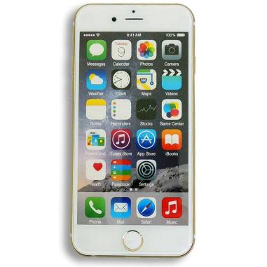 Maqueta de móvil modelo iPhone 6