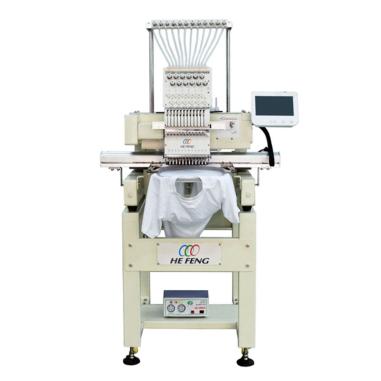 Máquina de bordar Hefeng 1201