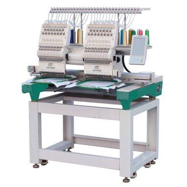Máquina de bordar Hefeng 1202