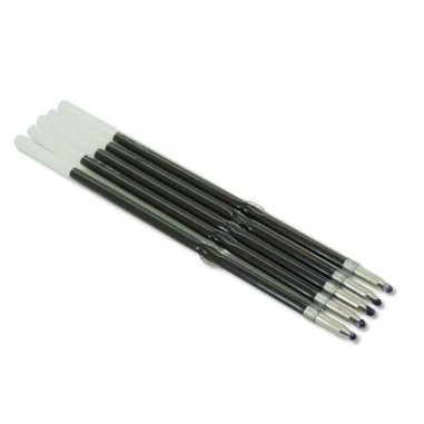 Mina de bolígrafo para portaminas GCC pack 5 uds