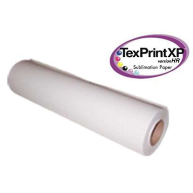 Papel Sublimación en Bobina Tex-Print