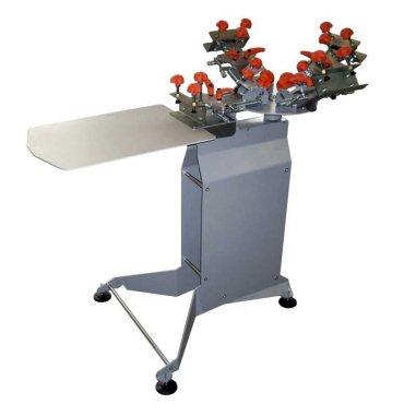 Máquina con pie ISMP-4R