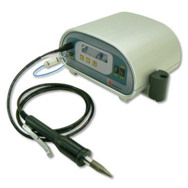 Aplicador de pedrería por ultrasonidos US2000