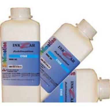 Tinta para Sublimación SGF en botella