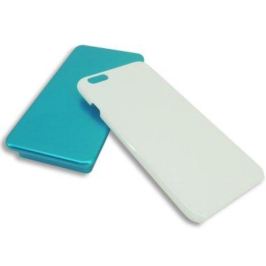Molde de aluminio para carcasa 3D de iPhone 6 Plus