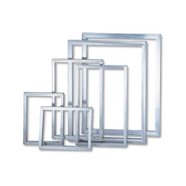 Marcos para serigrafía de aluminio