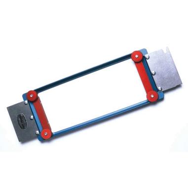 Bastidor de cintas y cinturones