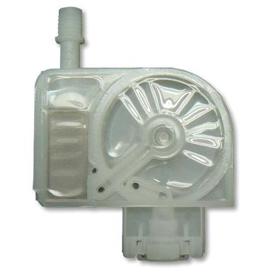 Dumpers para Epson 4880/4450 y Texjet tintas ecosolventes