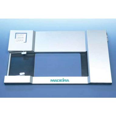Sistema automático de bastidores AFS