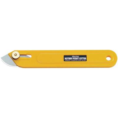 Cutter para plantillas y cartones Olfa TEC-1