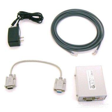 Software conexión PC a Feiya series CTF y GG