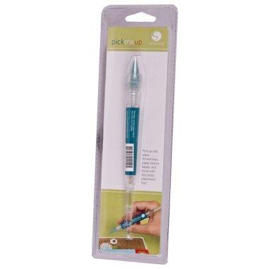 Boligrafo aplicador adhesivo para pedreria