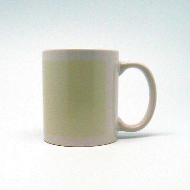 Taza cerámica 11oz Fotoluminiscente