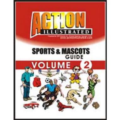 Cliparts Deportes y Mascotas Vol. 2