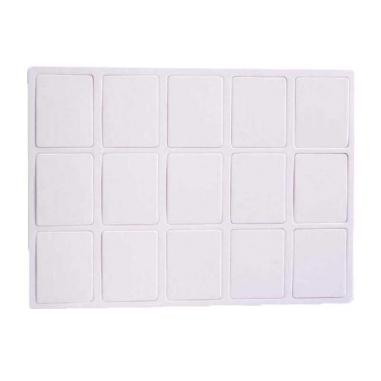 Hoja A4 con 15 cartas de juego para personalizar