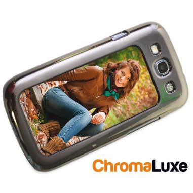 Funda carcasa Flex para Samsung Galaxy SIII - pieza entera
