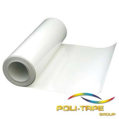 Laminado Brillo Poli-Finish para Vinilo Textil Imprimible