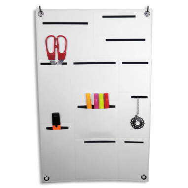 Organizador de pared - Multiusos