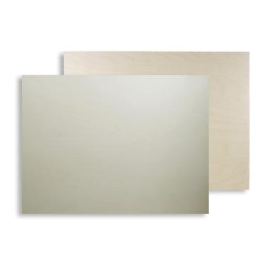 Panel fotográfico de madera para sublimación de 82 x 61 cm