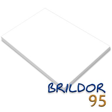 Papel sublimación en hojas Brildor 95