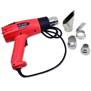 Pistola decapadora Stein PRO 2000w