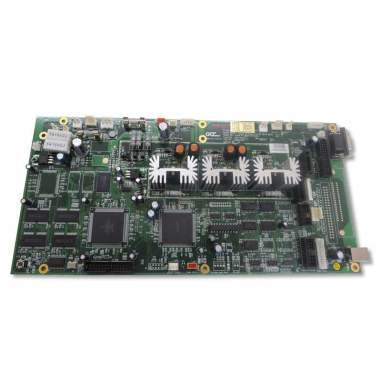 Placa con firmware para Jaguar II 61