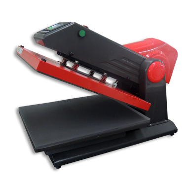 Plancha Transfer Automática Brildor 40x50 - Abierta