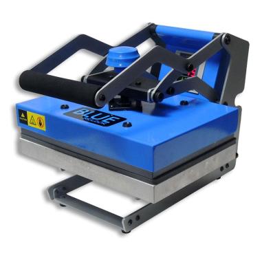 Plancha Transfer Brildor Blue 30x20cm