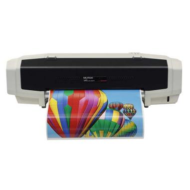 Plotter de impresión para ecosolventes Mutoh VJ-628