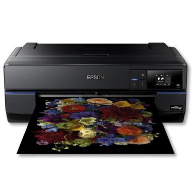 Plotter de impresión fotográfico A2 Epson SureColor SC-P800