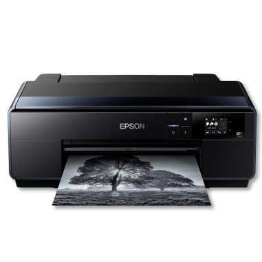 Plotter de impresión fotográfico A3+ Epson SureColor SC-P600