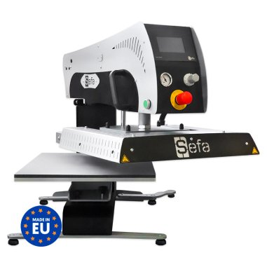 Plancha Sefa Rotex Air Pro de 40x50cm