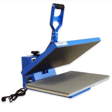 Planchas transfer manuales Brildor Economic